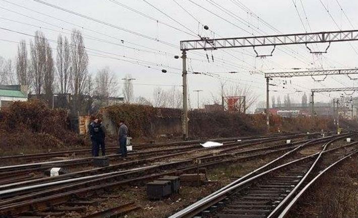 Tragedie în zona de Vest a Ploieștiului! Bărbat, lovit de un tren care circula pe ruta Ploiești-Brașov(FOTO cu caracter ilustrativ)