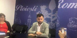 Adrian Dobre, primarul Ploieștiului cere rezilierea contractului cu operatorul de salubritate